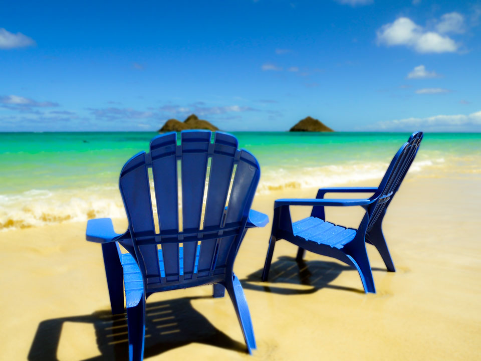 Beach Chair & OAHU BEACH CHAIR RENTAL | Hawaii Beach Time