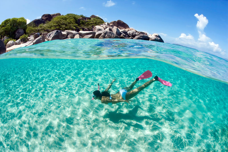 Waikiki Snorkel Rentals Free Delivery Hawaii Beach Time